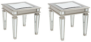Tessani 2 End Tables, , rollover