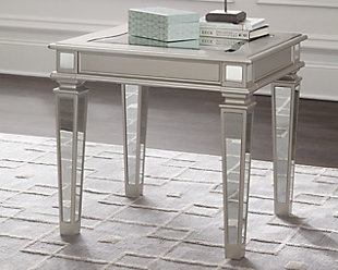 Tessani End Table, , rollover