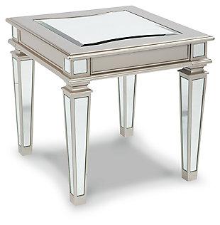 Tessani End Table, , large