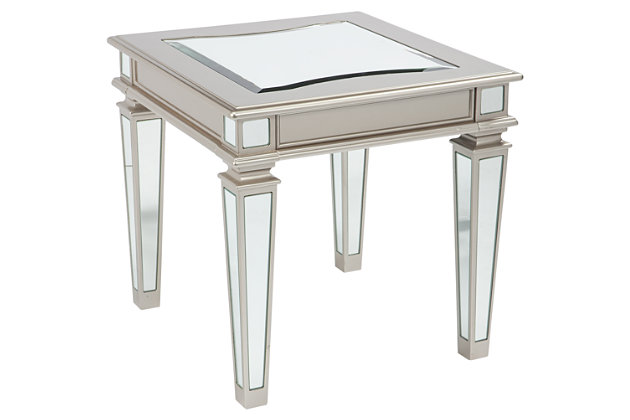 Tessani End Table, , large