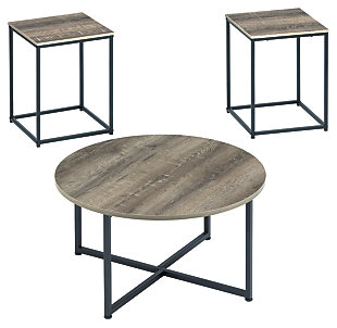 Wadeworth Table Set Of 3