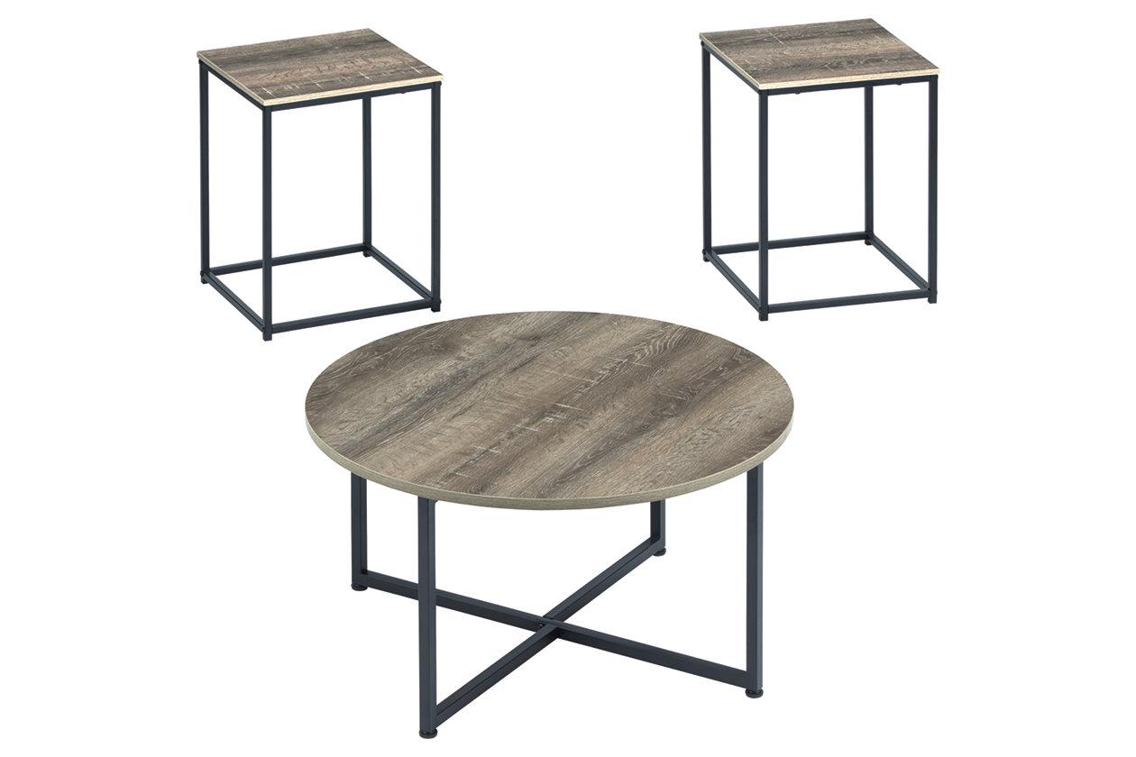 Wadeworth Table Set