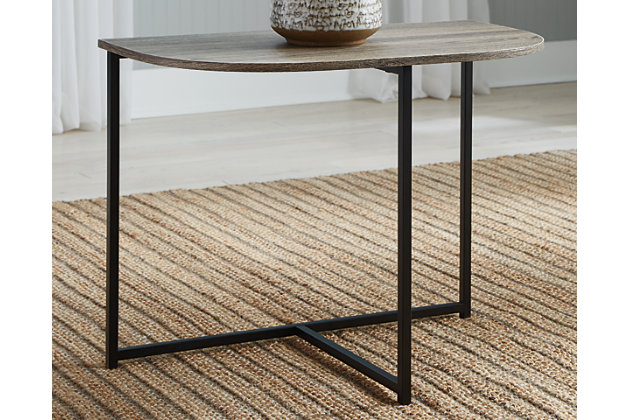 Wadeworth Chairside End Table, , large