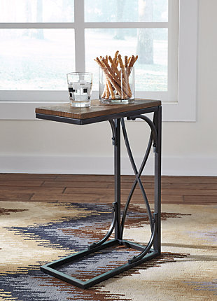 Golander Chairside End Table, , rollover