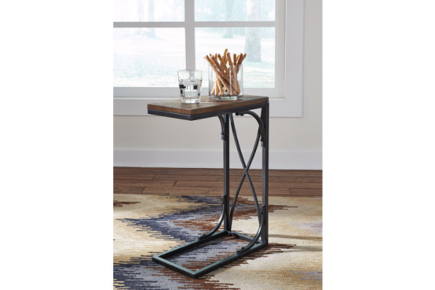 Golander Chairside End Table, , large