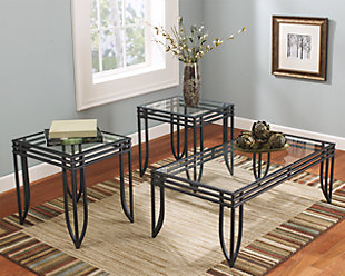 Exeter Table (Set of 3), , rollover