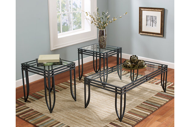 Best-selling Exeter Table  Product Photo