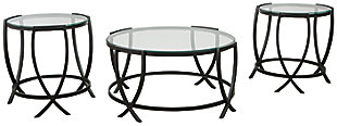 Tarrin Table (Set of 3), , large