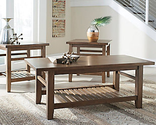 Zantori Table Set Of 3