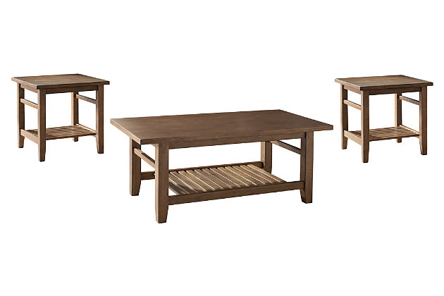 Zantori Table (Set of 3), , large