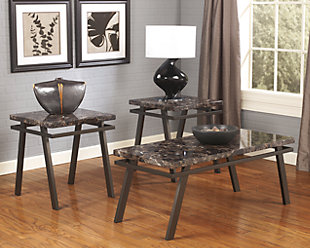 Paintsville Table (Set of 3), , large