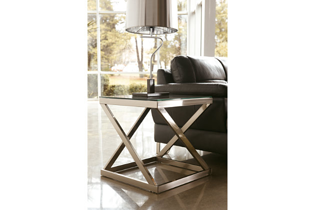 Purchase Coylin End Table Product Photo