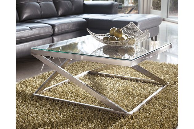 Coylin Coffee Table, , large