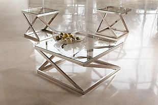 Coylin Coffee Table, , large