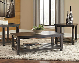Mallacar Table (Set of 3) | Ashley Furniture HomeStore