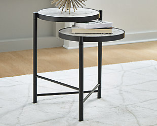 Plannore End Table, , rollover