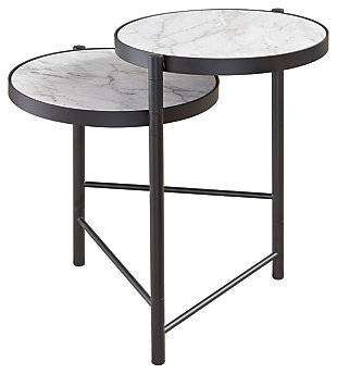 Plannore End Table, , large