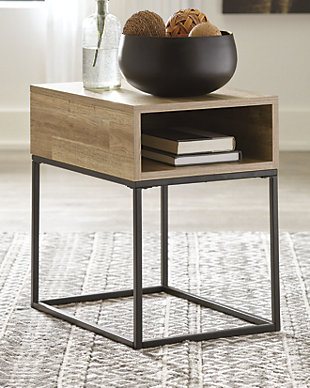 Gerdanet End Table, , rollover