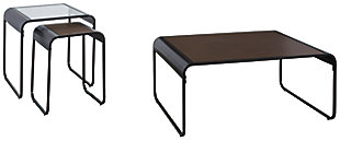 Larzeny Table (Set of 3), , large