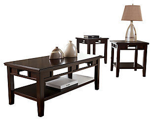 Logan Table (Set of 3), , large