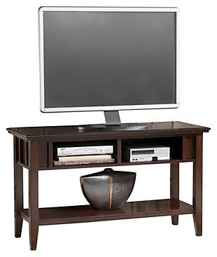 Logan Sofa/Console Table, , large