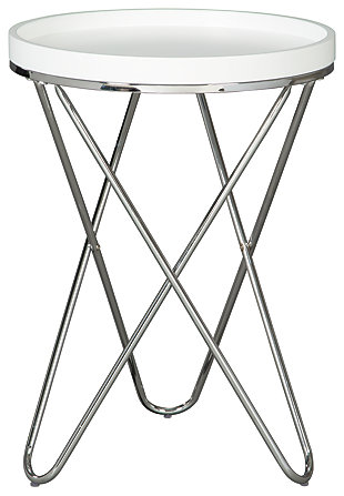Dashard End Table, , large