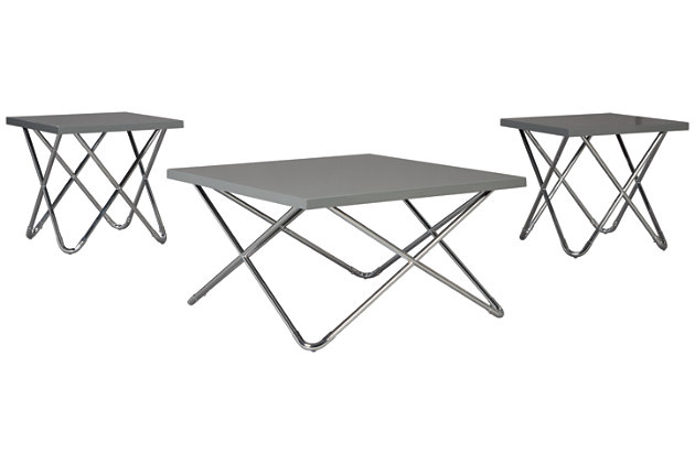 Dashard Table (Set of 3), , large