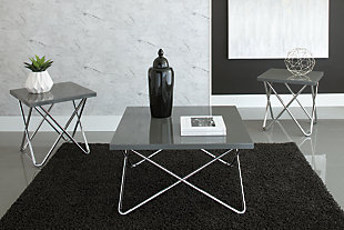 Dashard Table (Set of 3), , rollover