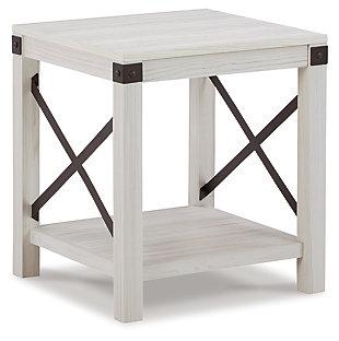 Bayflynn End Table, , large