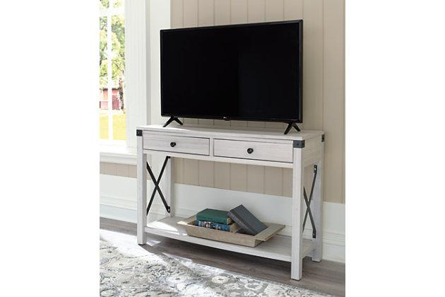 Bayflynn Sofa/Console Table, , large