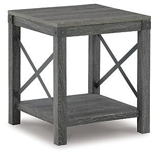 Freedan End Table, , large