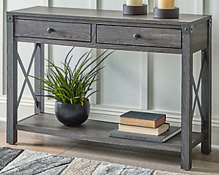 Freedan Sofa/Console Table, , rollover