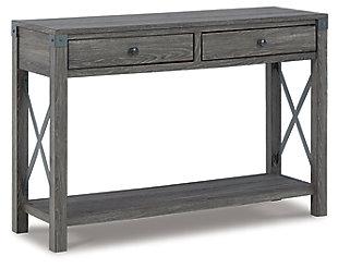 Freedan Sofa/Console Table, , large