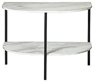 Donnesta Chairside End Table, , large