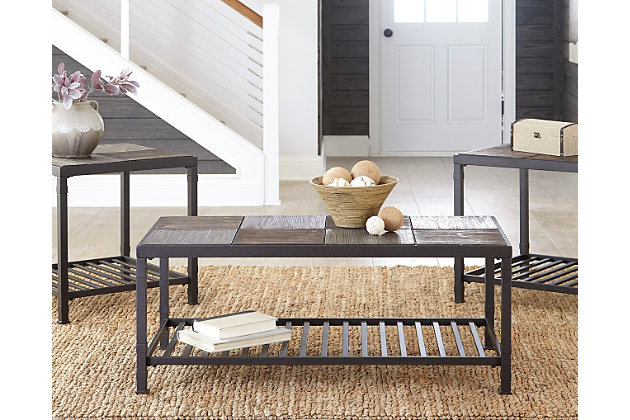 Chelner Table (Set of 3), , large