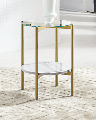 Wynora End Table, , rollover