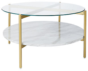 Wynora Coffee Table, , large