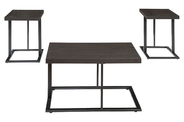 Airdon Table (Set of 3), , large