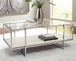 Bodalli Coffee Table, , rollover