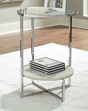 Bodalli End Table, , rollover