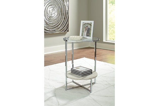 Bodalli End Table, , large