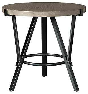 Zontini End Table, , large