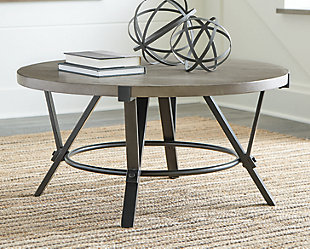 Zontini Coffee Table, , rollover