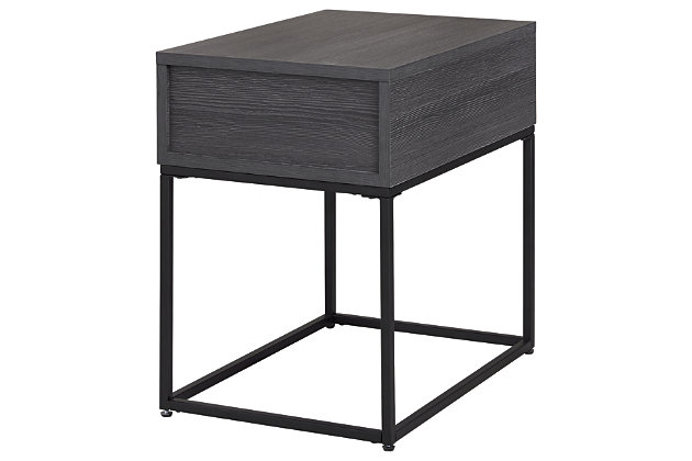 Yarlow End Table, , large