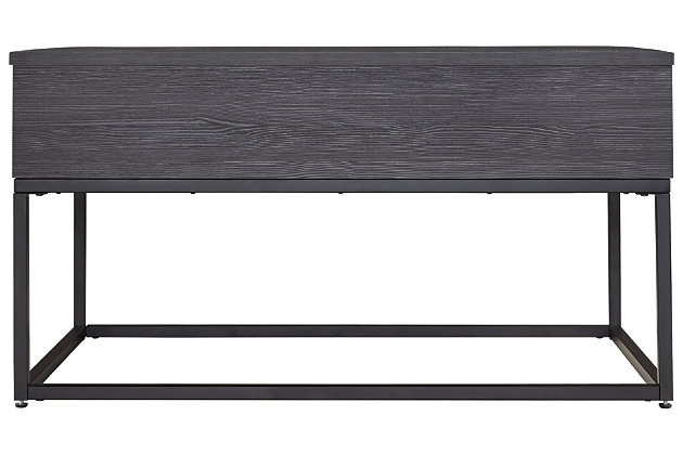 Yarlow Lift-Top Coffee Table, , large