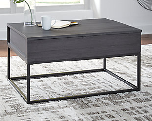 Yarlow Lift-Top Coffee Table, , rollover