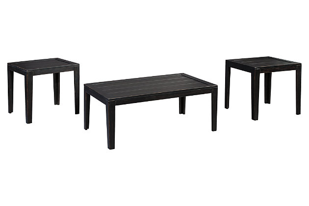 Birstrom Table (Set of 3), , large