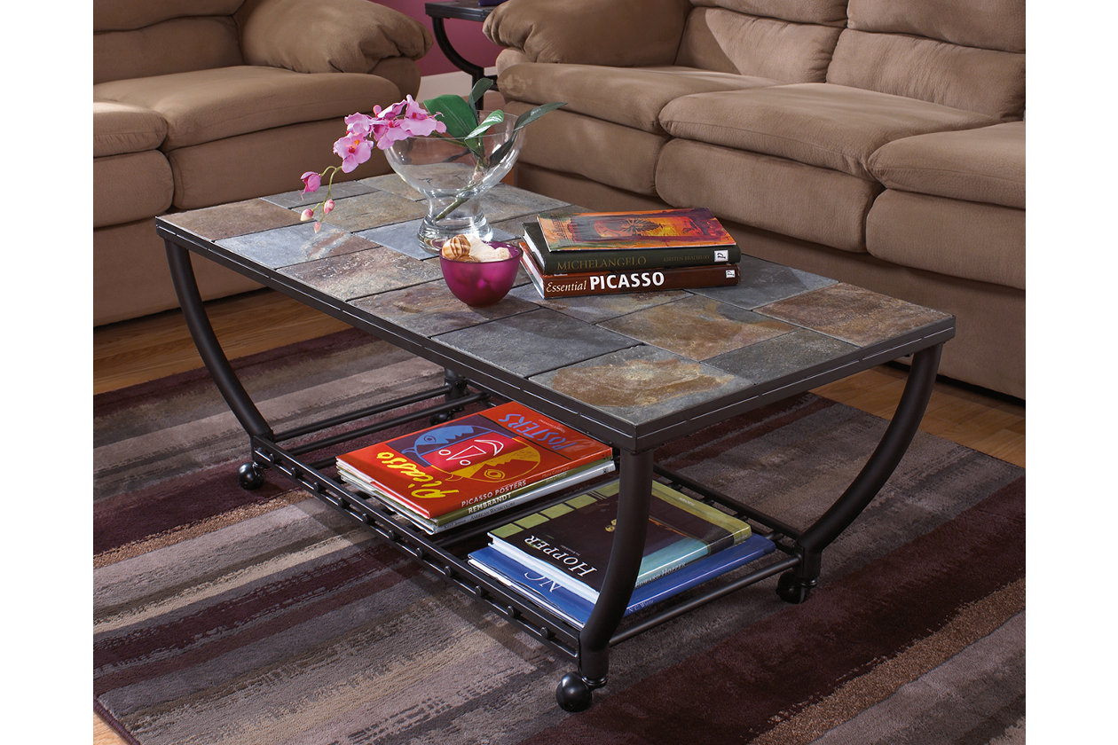 Fine Antigo Coffee Table Ashley Furniture Homestore Beatyapartments Chair Design Images Beatyapartmentscom