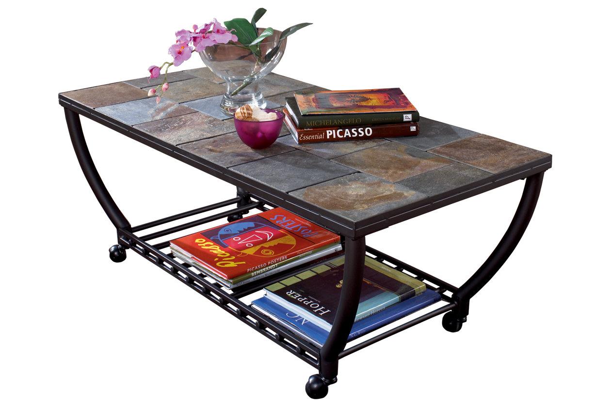 Antigo Coffee Table Ashley Furniture Homestore