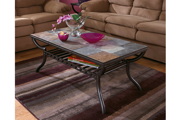 Antigo Coffee Table, , large